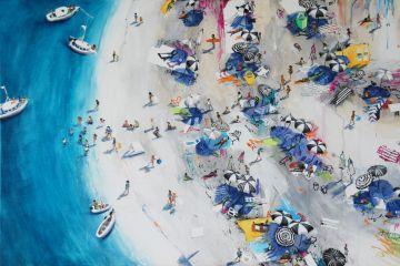 Australian Beach Paintings