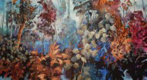 Bush Paintings