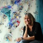 Anita West loves Australian landscape and the Australian outback